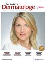 Der Deutsche Dermatologe 12/2018