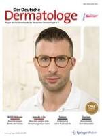 Der Deutsche Dermatologe 3/2018