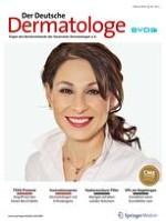 Der Deutsche Dermatologe 2/2019