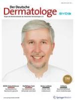 Der Deutsche Dermatologe 3/2019