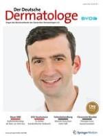 Der Deutsche Dermatologe 1/2020