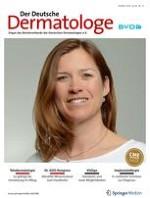 Der Deutsche Dermatologe 10/2020