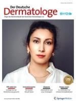 Der Deutsche Dermatologe 2/2020