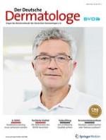 Der Deutsche Dermatologe 3/2020