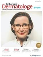 Der Deutsche Dermatologe 4/2020