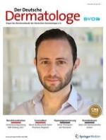 Der Deutsche Dermatologe 7/2020