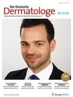 Der Deutsche Dermatologe 1/2021