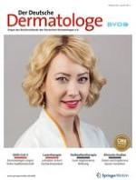 Der Deutsche Dermatologe 2/2021