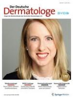 Der Deutsche Dermatologe 4/2021