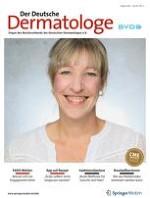 Der Deutsche Dermatologe 8/2021