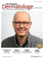 Der Deutsche Dermatologe 9/2021