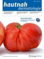 hautnah dermatologie 2/2013