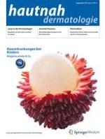 hautnah dermatologie 5/2015