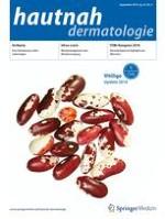 hautnah dermatologie 5/2016