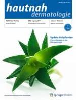 hautnah dermatologie 3/2017