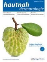 hautnah dermatologie 5/2017
