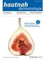hautnah dermatologie 4/2018
