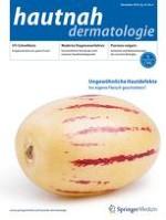 hautnah dermatologie 6/2018