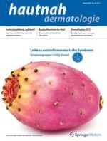 hautnah dermatologie 1/2019
