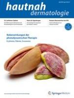 hautnah dermatologie 4/2019