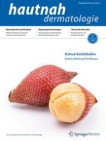 hautnah dermatologie 5/2019