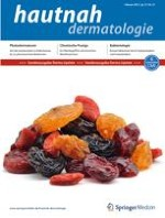 hautnah dermatologie 1/2021
