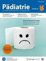 Pädiatrie 1/2011