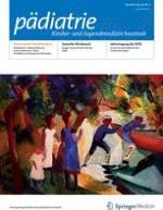 Pädiatrie 3/2013