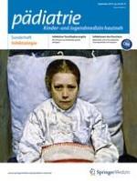 Pädiatrie 1/2014