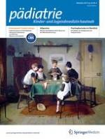Pädiatrie 6/2014