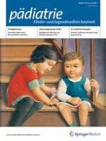 Pädiatrie 5/2016