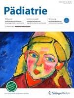 Pädiatrie 1/2017