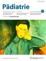 Pädiatrie 2/2017