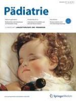 Pädiatrie 6/2017