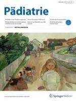 Pädiatrie 1/2018