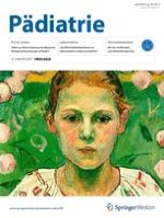 Pädiatrie 3/2018