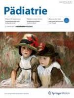 Pädiatrie 4/2018