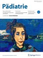 Pädiatrie 5/2018