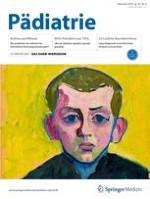 Pädiatrie 6/2018