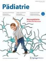 Pädiatrie 1/2019