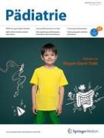 Pädiatrie 2/2019