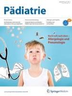 Pädiatrie 3/2019