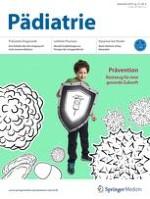 Pädiatrie 6/2019