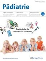 Pädiatrie 1/2020