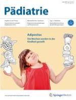 Pädiatrie 3/2020