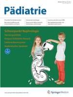 Pädiatrie 5/2020