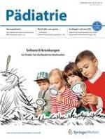 Pädiatrie 2/2021