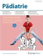Pädiatrie 3/2021