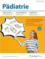 Pädiatrie 4/2021