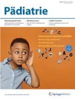 Pädiatrie 5/2021